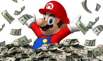 "Nintendo : les consoles ""Classic Mini"" vont dépasser les ventes de la Wii U !"