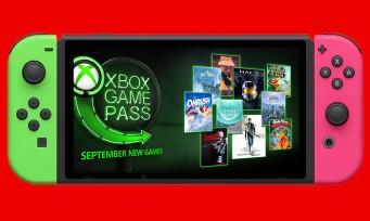 Microsoft x Nintendo : l'alliance improbable déjà en route sur Xbox One ? Une image sème le doute