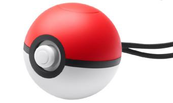 Nintendo : un nouveau Poké Ball Plus en chantier ? Un brevet sème le doute