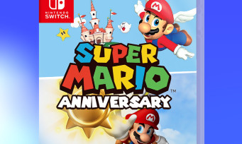 Switch : de nouvelles indiscrétions sur Super Mario 35th Anniversary et Super Mario 3D World Deluxe