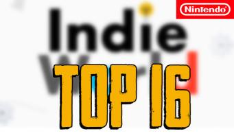 Nintendo Switch : voici les 16 jeux indés qui se sont le mieux vendus sur la console