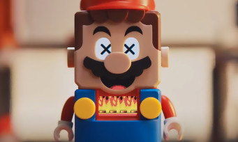 LEGO Mario: a new set on sale, there are 4 new villains in it, details
