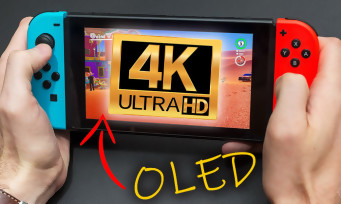 Nintendo Switch Pro : la console confirmée suite à une boulette d'un fabricant d'écrans OLED ?