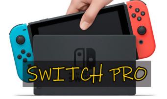 Nintendo Switch Pro : des exclus prévues sur la console ? Un insider lâche ses infos
