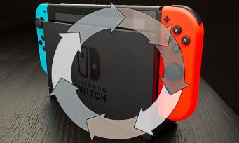 Switch : Nintendo souhaite que la console dure le plus longtemps possible