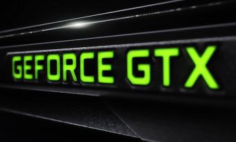 nVIDIA : les GeForce GTX série 11 disponibles dès la fin août ?