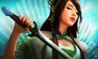 NVIDIA : DirectX 11 vs DirectX 12, King of Wushu nous montre les différences