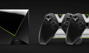 Shield TV : le produit défectueux ? NVIDIA demande le retour d'une pièce