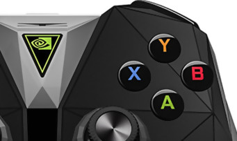 Nvidia : 40€ de remise sur la SHIELD TV pour Noël !