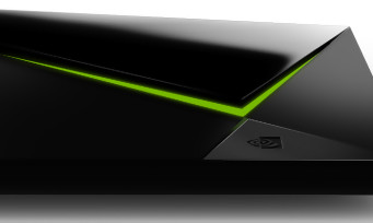 nVIDIA : Google Assistant débarque sur la SHIELD TV !