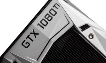 nVIDIA : la GeForce GTX 1080 Ti annoncée, voici tous les détails sur la plus puissante des GeForce !
