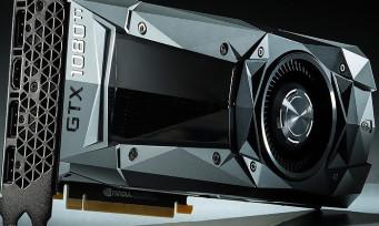 Test nVIDIA GeForce GTX 1080 Ti : la meilleure carte graphique du marché ?