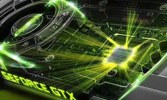nVIDIA : suivez en direct la présentation des nouvelles GeForce RTX 2080 à 18h !