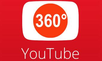 nVIDIA : YouTube 360 Vidéo arrive sur la Shield !
