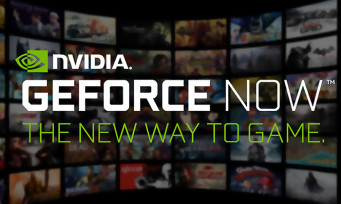 nVIDIA : le Geforce Now arrive sur PC et Mac, un concurrent à Shadow ?