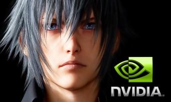 NVIDIA : les drivers pour PUBG et Final Fantasy XV sont disponibles