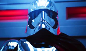 nVIDIA RTX : une démo technique de Star Wars bluffante de réalisme