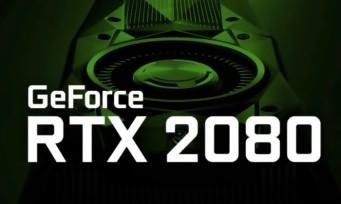 nVIDIA : les cartes graphiques RTX 2080 et 2080 Ti ont fuité, voici les images !