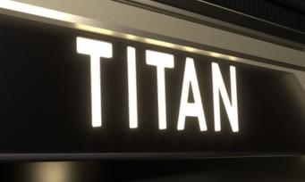 Nvidia : la RTX TITAN, perfs et prix de folie, toutes les infos !