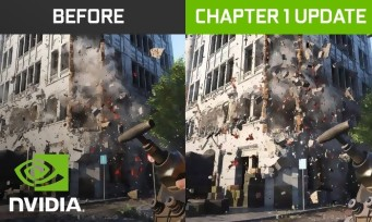 Nvidia : un nouveau driver qui booste les performances du Ray-Tracing sur Battlefield V !