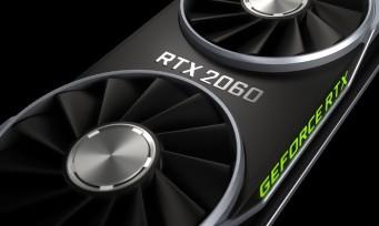 Nvidia : les drivers GeForce optimisés pour Resident Evil 3 et Half-Life Alyx sont disponibles