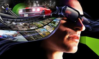Nvidia : la firme laisse tomber le 3D Vision, les drivers ne seront plus mis à jour