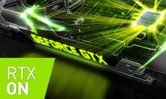 Nvidia : le ray tracing est enfin disponible sur les GeForce GTX via les nouveaux drivers !