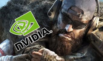 NVIDIA : les nouveaux pilotes GeForce optimisés pour Ghost Recon Breakpoint sont disponibles