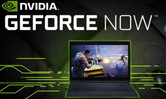 Nvidia : voici les nouveautés de la semaine sur le GeForce NOW