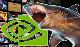 GeForce NOW : 26 jeux rejoignent le service, dont Maneater et des productions Ubisoft
