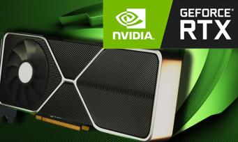 MSI : la firme dépose 29 Nvidia GeForce RTX série 30, la sortie imminente ?