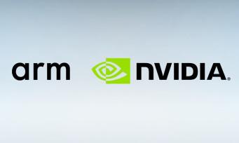 NVIDIA : la firme rachète le fabricant de puces ARM pour 40 milliards de dollars