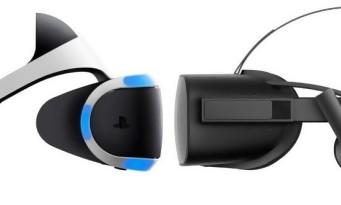 Oculus Rift : le casque coûte moins cher que le PlayStation VR en ce moment grâce aux Soldes !