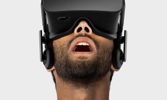 Oculus Rift : pas d'E3 2017 pour le casque de réalité virtuelle, en voici les raisons