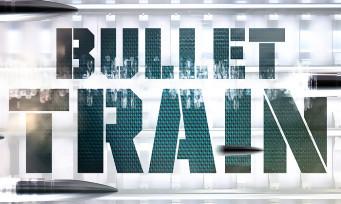 Bullet Train : un FPS sous l'Unreal Engine 4 fait pour l'Oculus Rift