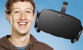 Oculus : un nouveau casque VR sans fil et moins cher annoncé par Mark Zuckerberg, le patron de Facebook