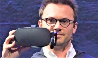 Oculus VR : le cofondateur de l'entreprise quitte Facebook !