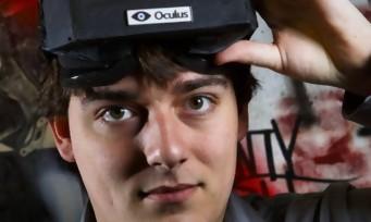 Oculus : aucun casque VR n'est assez bon pour séduire le grand public selon Palmer Luckey