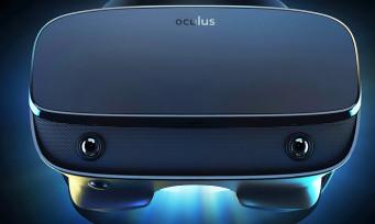Oculus : la marque dévoile le Rift S lors de la GDC 2019 ! Toutes les infos !