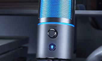 Razer : le micro de stream Seirēn X est désormais compatible avec la PS4 !