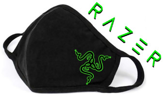 Coronavirus : Razer va produire un million de masques pour lutter contre la pandémie !