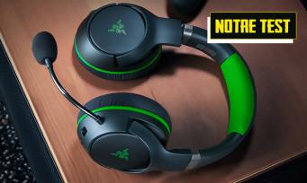 Test Razer Kaira : un excellent rapport qualité/prix pour les Xbox Series X et S !