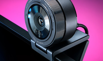 Kiyo Pro : Razer lance sa nouvelle webcam pour les streameurs, tous les détails techniques