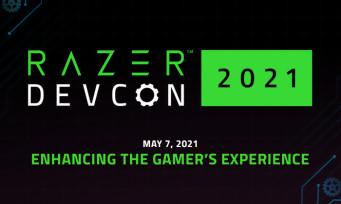 Razer DevCon 2021 : une conférence pour les développeurs, mais avec de grosses annonces