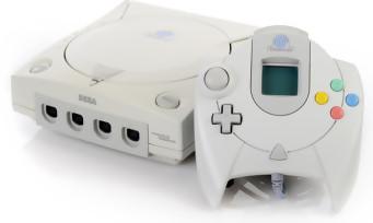 SEGA : des manettes Dreamcast, Mega Drive et Saturn (USB et Bluetooth) en préparation