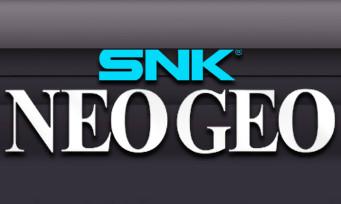 NEOGEO : une toute nouvelle console next-gen va être dévoilée par SNK, en voici les premiers détails !