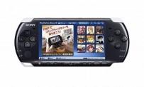 PSP : déjà un firmware 4.01