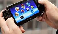 PS Vita : pas de compatibilité PS2 ni PS3