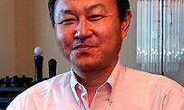 """Shuhei Yoshida (Sony) : """"le tout dématérialisé, ce n'est pas pour tout de suite"""""""