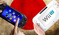 "Sony : ""la PS Vita supplante le GamePad de la Wii U !"""